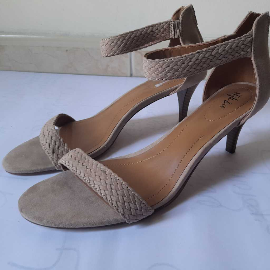Style&co heels