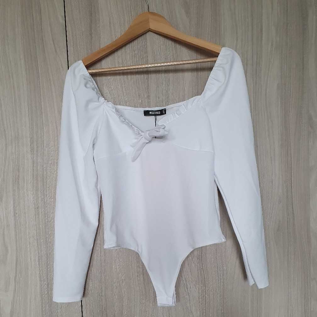 Missguided Long Sleeves