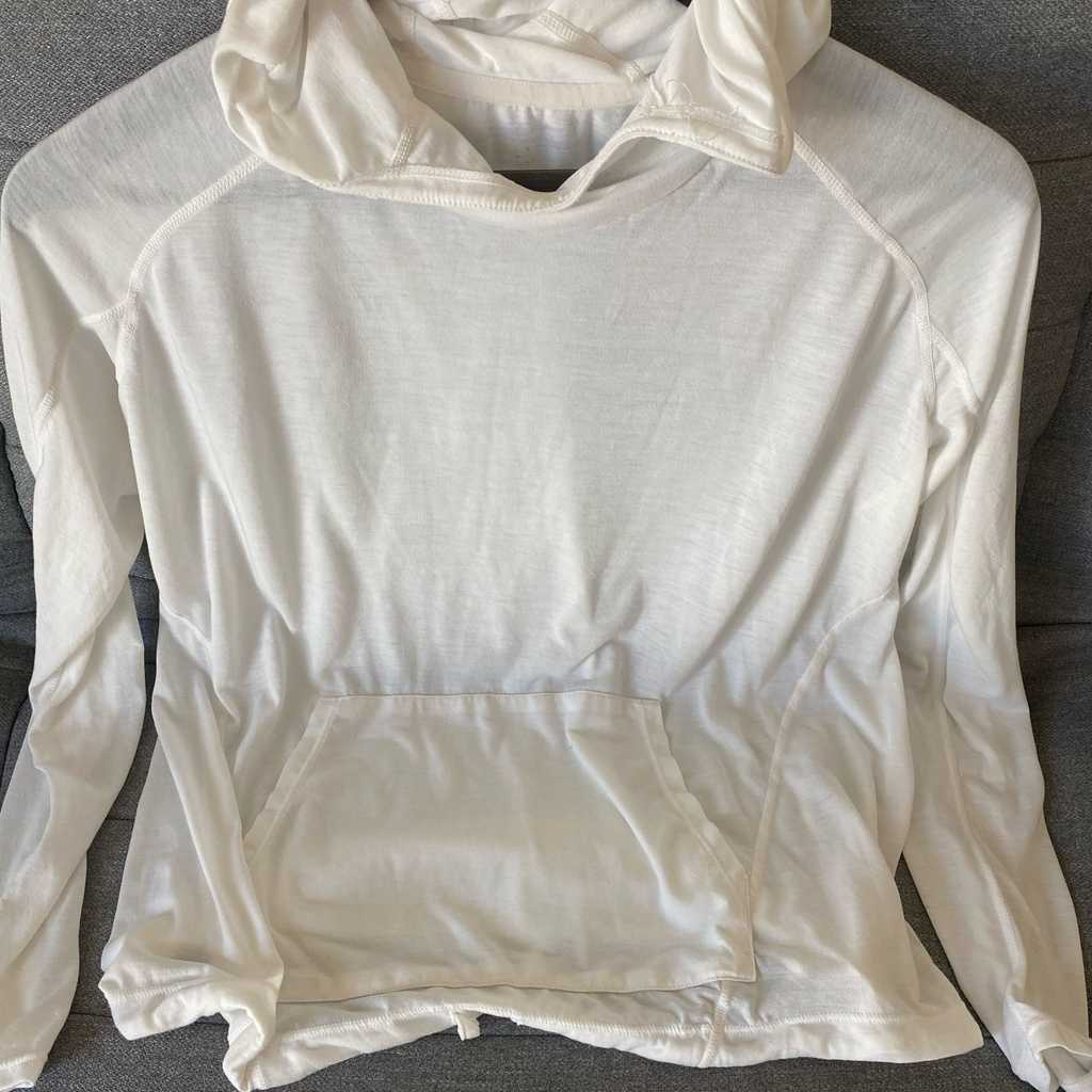 HM sporty hoodie size S