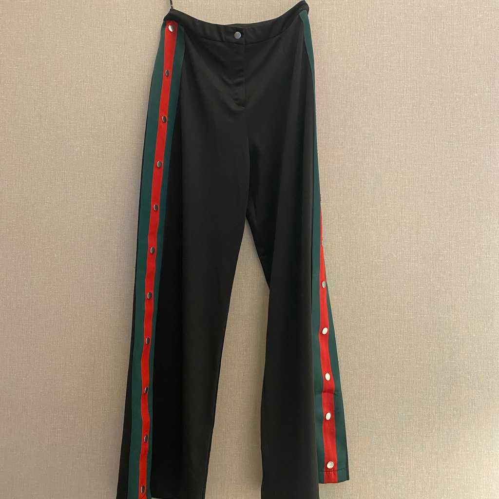 Medium trouser from Pretty Little Thing.