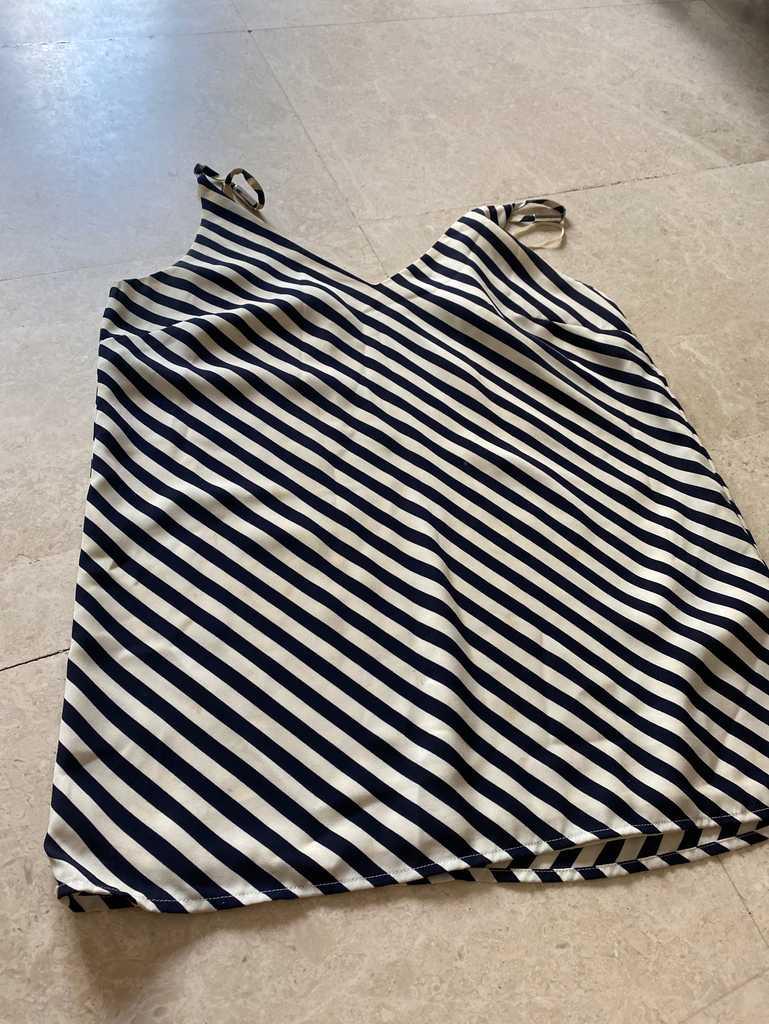 Oasis vest top