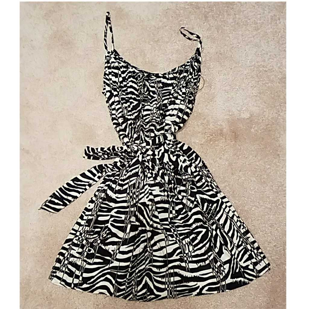 Brand New Short Dress size M