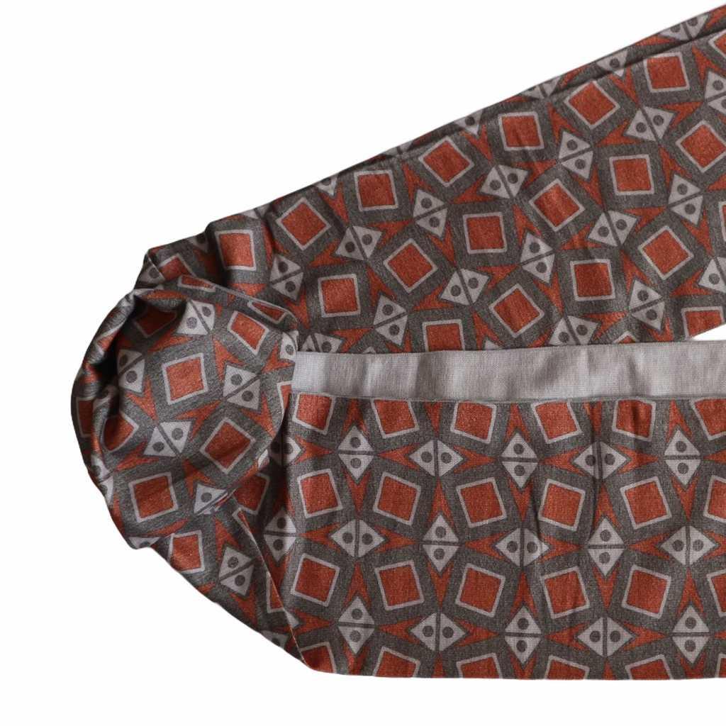 Kiton men scarf, 100% Silk, made in Italy