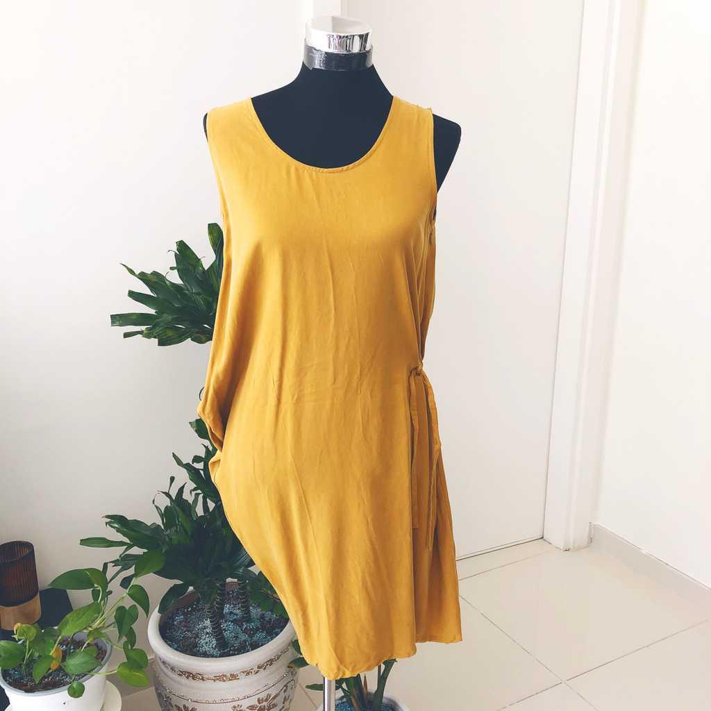 Y.M Walts Dress