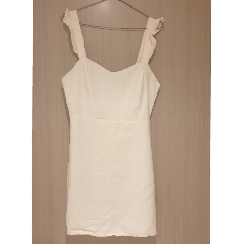 Linen Dress size S
