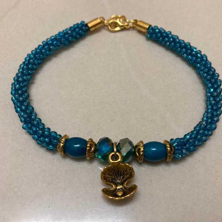 Ocean collection bracelets
