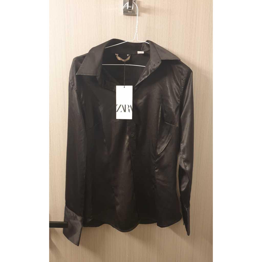 Brand New Zara Blouse size S