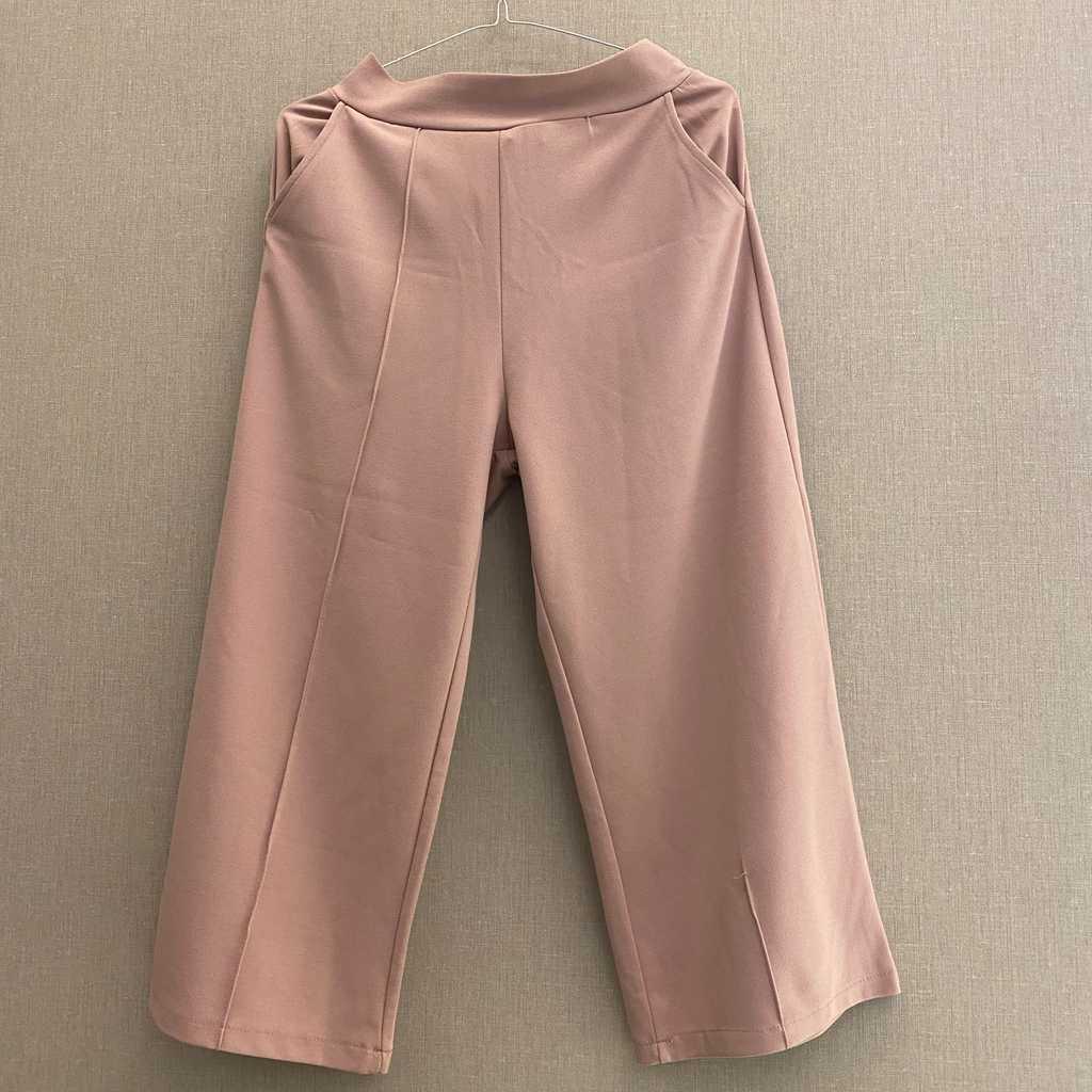 Medium size trouser.
