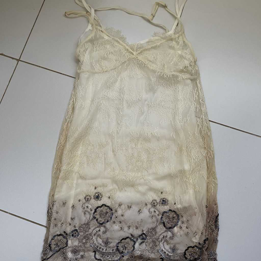 Sexy lace dress by diesel