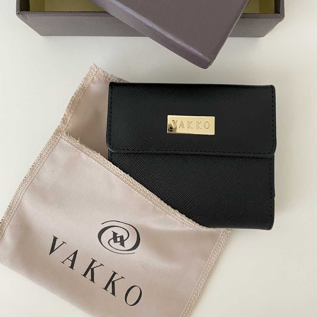 Vakko wallet