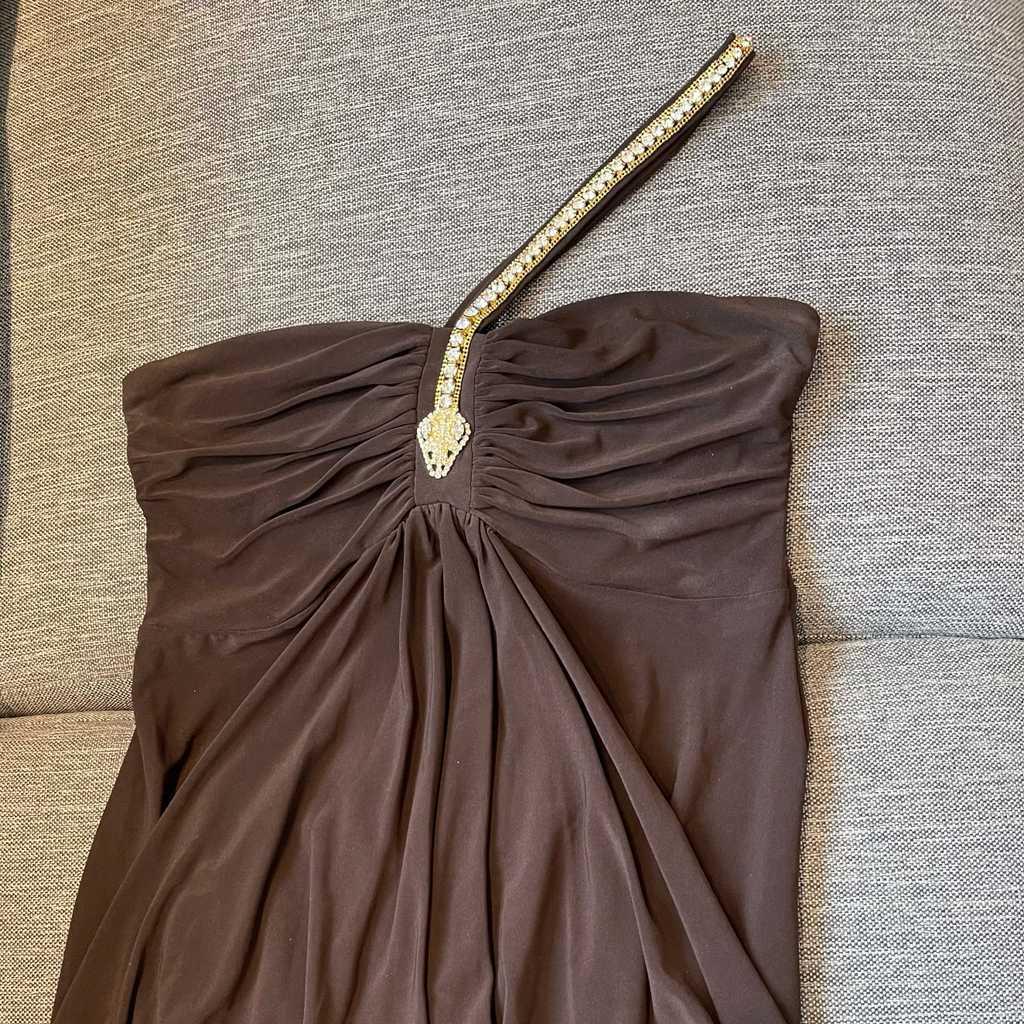 Original brown top