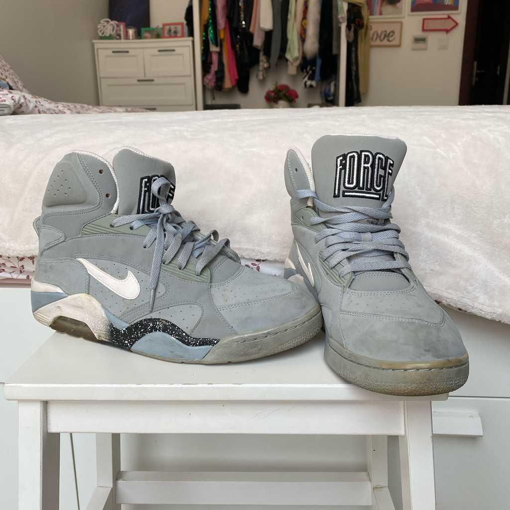 McFly Nike Air Force 180 High