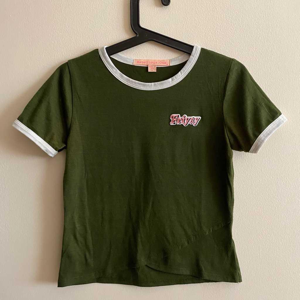 Friyay t-shirt
