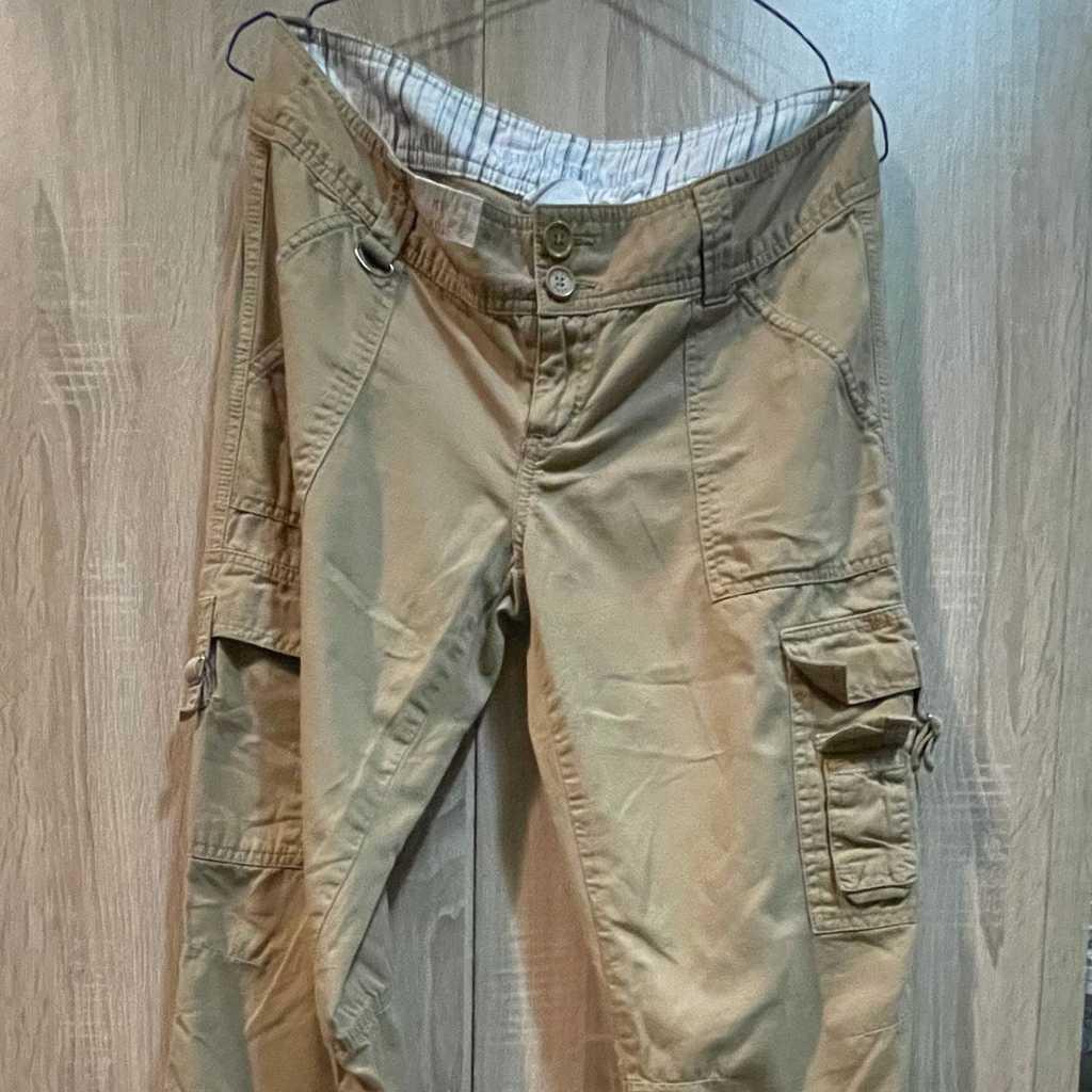Aeropostale Cargo Pants