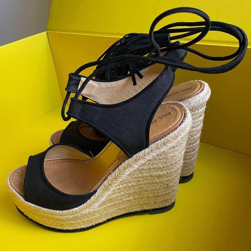 Paul Andrew heels