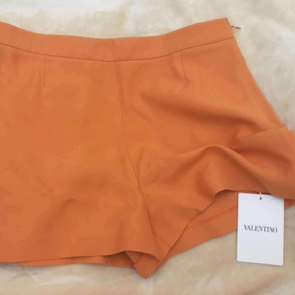 Brand new Valentino shorts