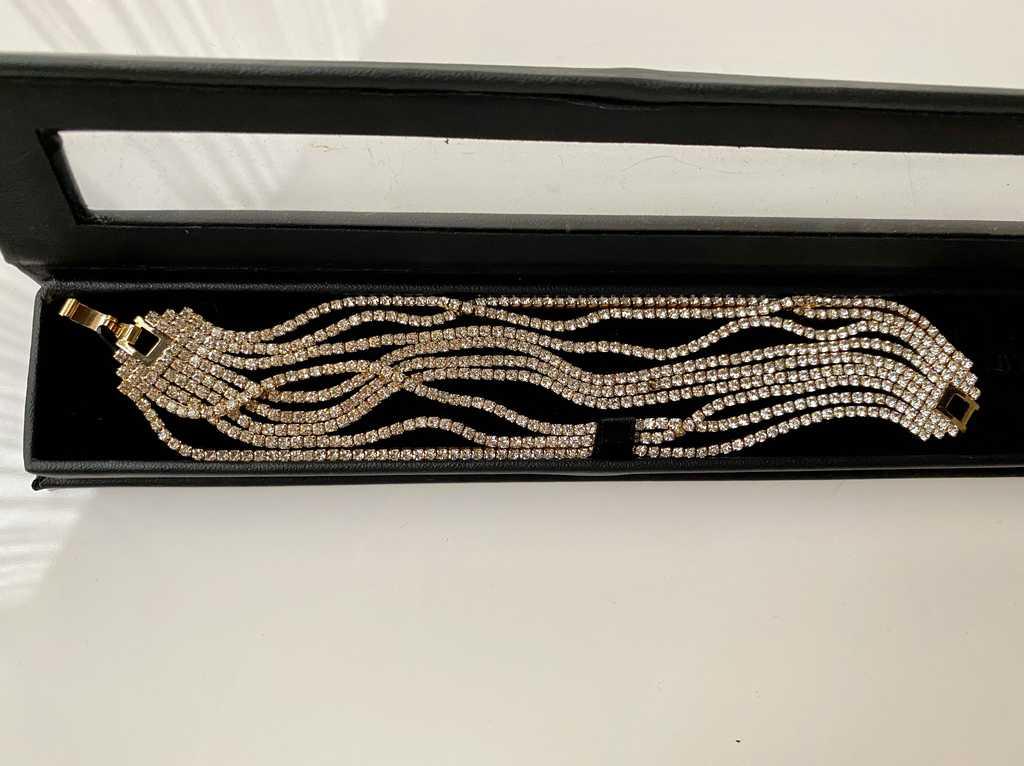 Bracelet by Fervor Montreal