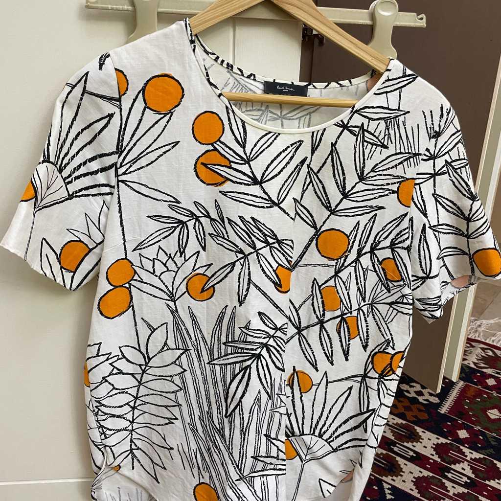 Paul Smith blouse