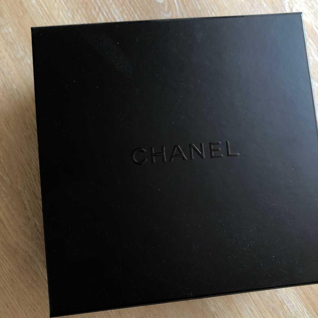 Chanel Allure gift set
