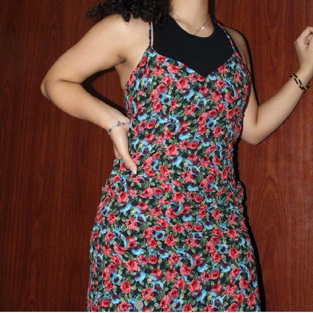 Nasty gal Summer Dress