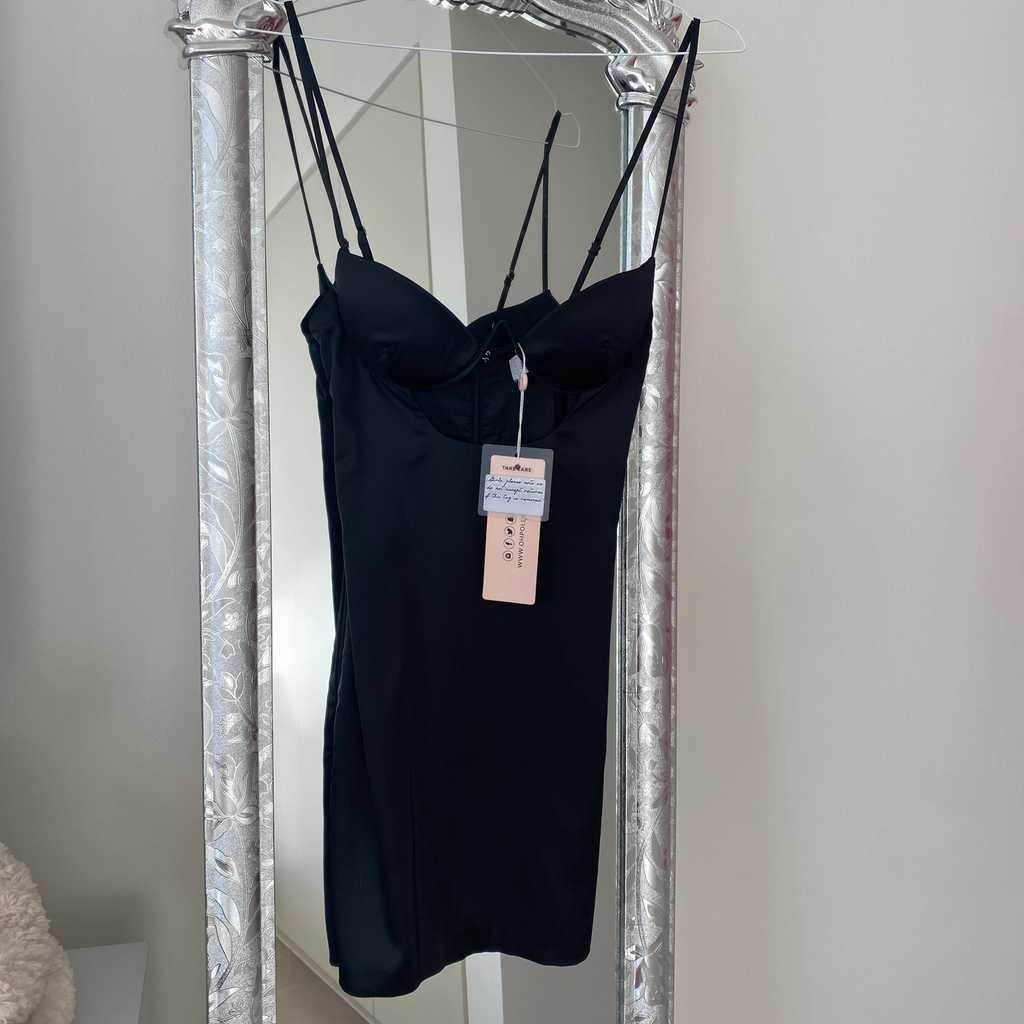 Brand new oh polly dress size 8