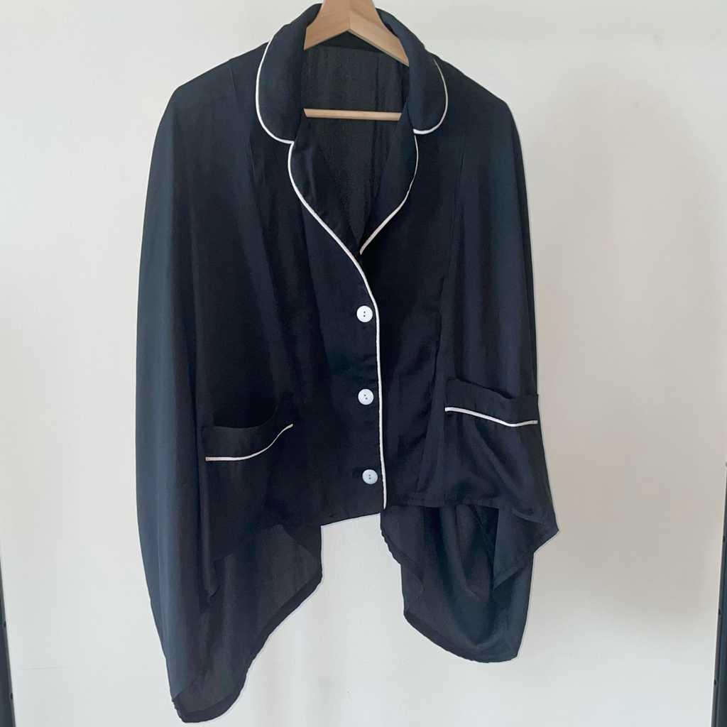 Custom made loose shirt