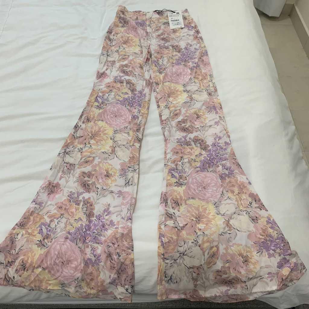 NWT Zara Trousers XS