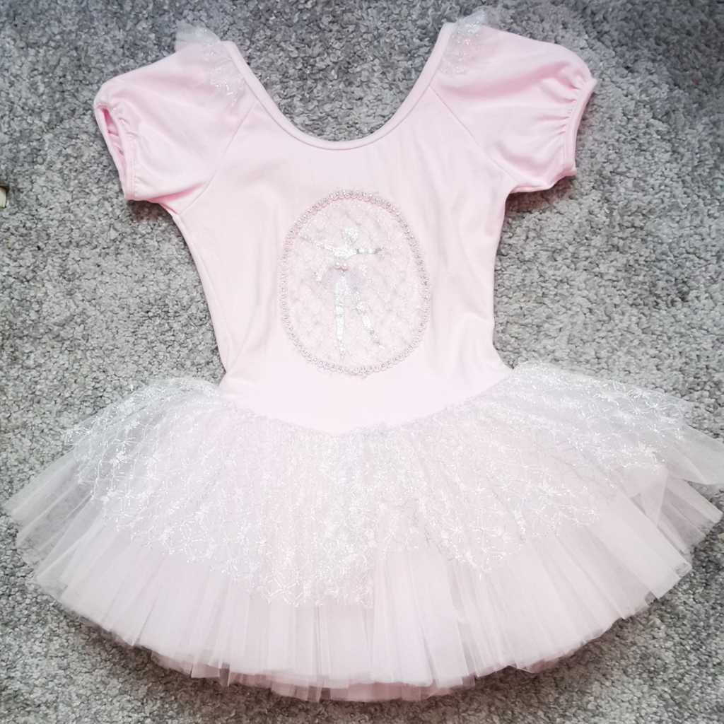 Balet tutu for 4-5 years old