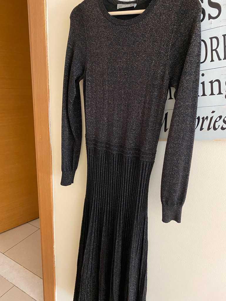 Oasis woolen dress