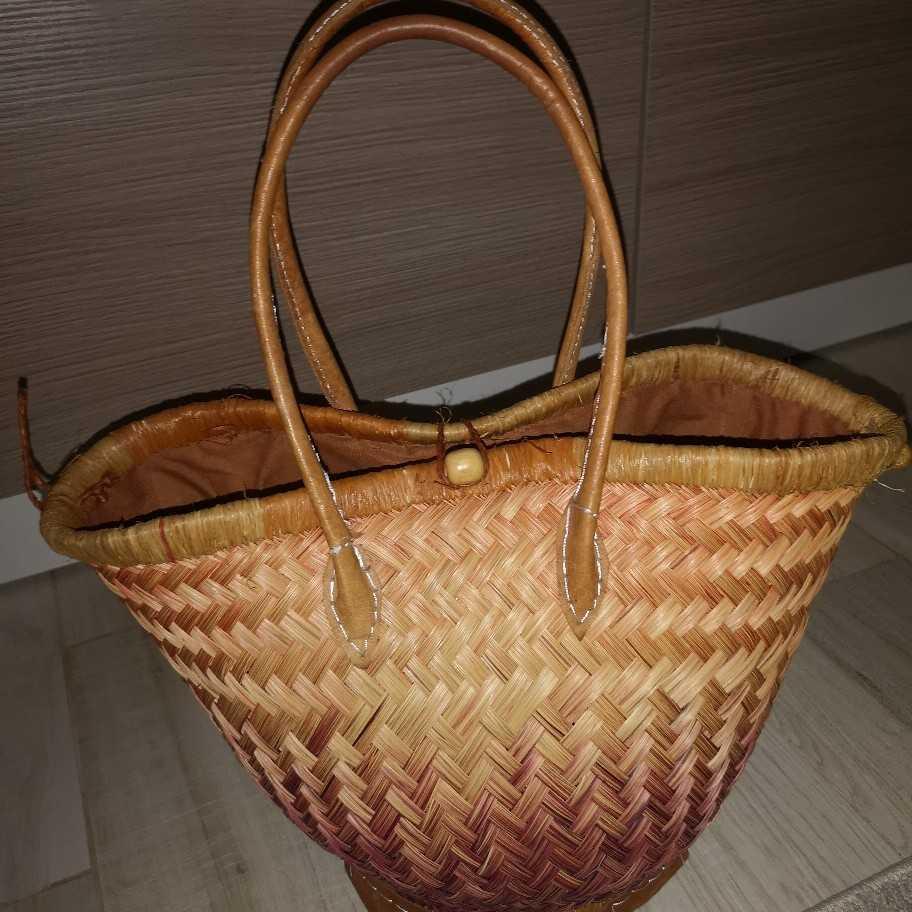 Beach City beach bag