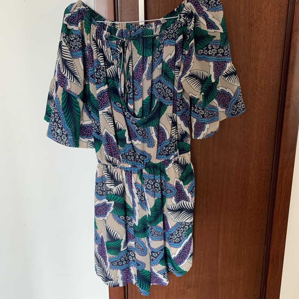 Playsuit one size. Perfect for beach