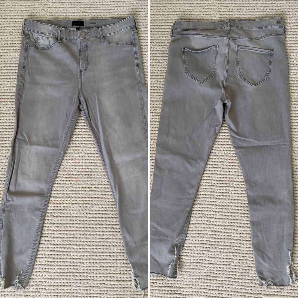 River Island Molly Jeans