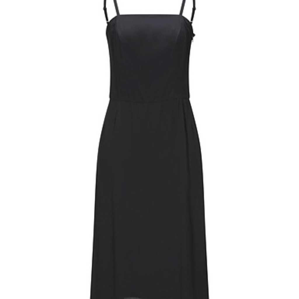 Brand new balenciaga dress black