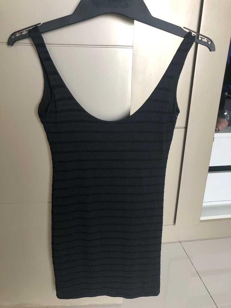 Mini Dress from Zara
