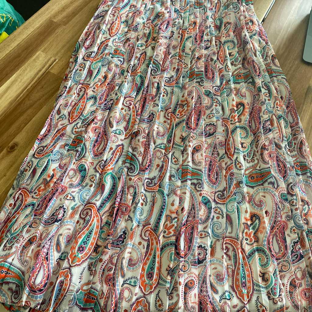 Cotton On Summer Skirt