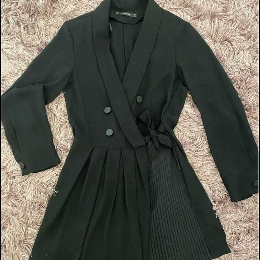 Zara play suit